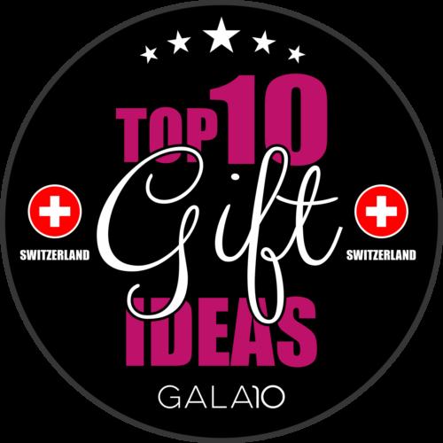 Top 10 gift ideas for women below sFr. 100.- in 2021 (Switzerland)