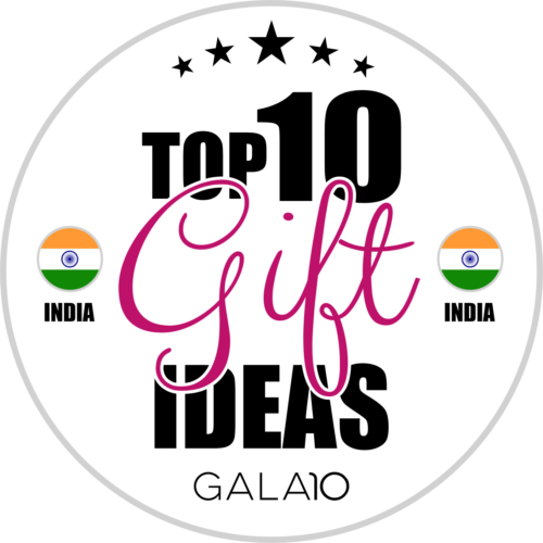 Top 10 Gift Ideas For Women Below INR 3,500 (India)